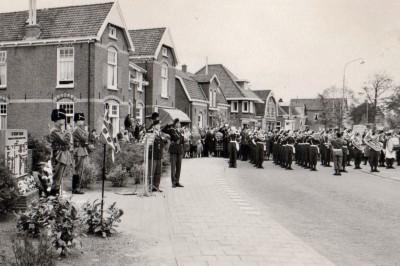 1964 05-11-Voorthuizen.-Herdenking-45-gevallen-Huzaren-van-Sytzama-in-1940-1945-img776 (1)