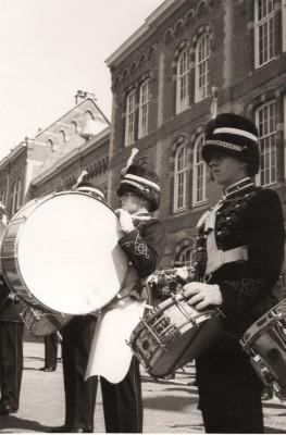 1964 05-16-Herdenking-150-jaar-bestaan-van-Rez.-Huzaren-van-Alexander-img784