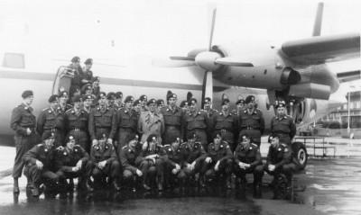 TdC voor Fokker Friendship 1mei1964