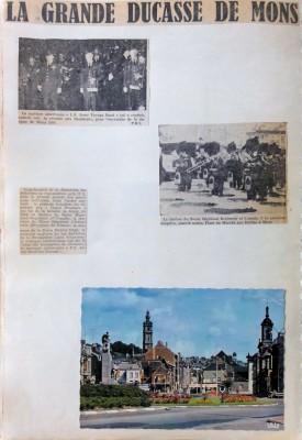 La grande ducasse de Mons