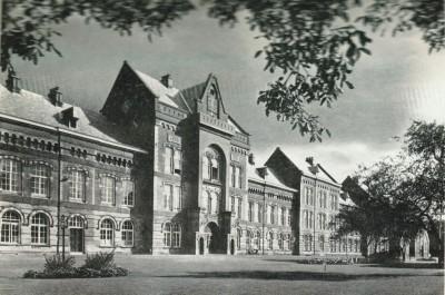 Willem III kazerne