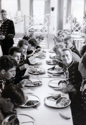 TdC laatste warme maaltijd Willem III 02