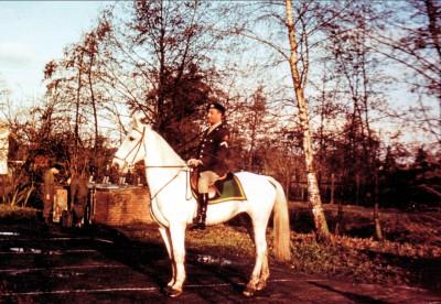 Wachtmeester 1 te paard dec 1964 01-1