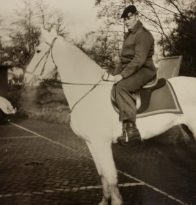 23 Het paard van Sinterklaas