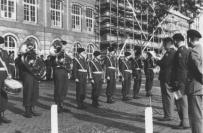 Onderscheiding 1965