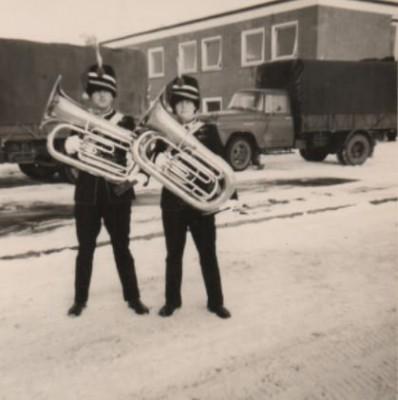 Seedorf W1 Gala 1964
