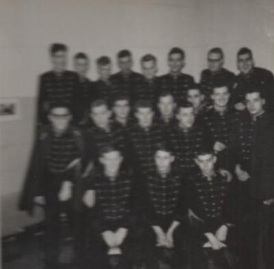 Uniform passen