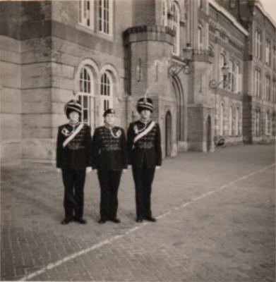 Willem3 April 1963