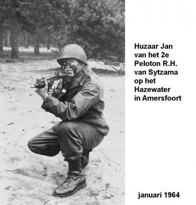 64-01-00 Regiment Huzaren van Sytzama op het Hazewater-a