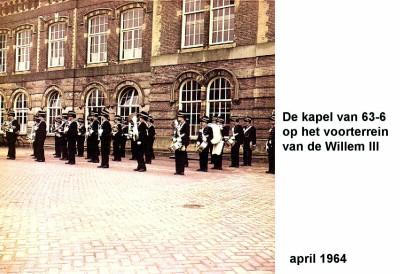 64-04-00 De kapel op het voorterrein Willem III-a-1