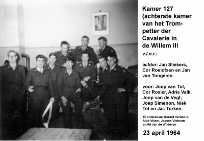 64-04-23 Kamer 127 van de Willem III-a