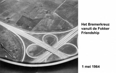 64-05-01 3 Het Bremerkreuz vanuit de Fokker Friendship-a