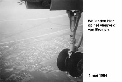 64-05-01 5 We landen op het vliegveld Bremen-a