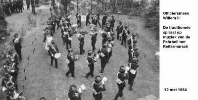 64-05-12 2 Officiersmess Willem III. De traditionele spiraal-a