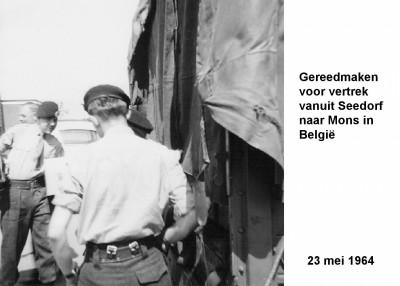 64-05-23 Gereedmaken voor vertrek naar Mons -Belgie-a