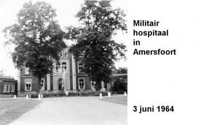 64-06-03 Militair Hospitaal in Amersfoort-a