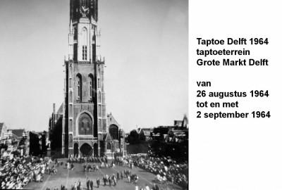 64-08-26 tot 64-09-02 Taptoe Delft taptoeterreinz-a