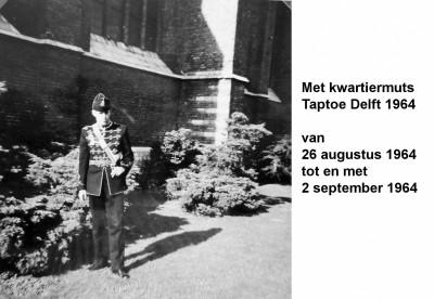 64-08-26 tot 64-09-02 Taptoe Delftmet kwartiermuts-a