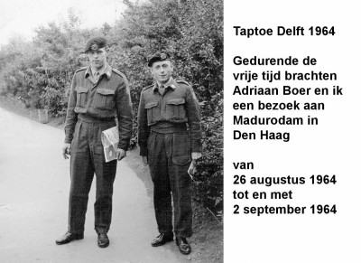 64-08-28 Tijdens Taptoe Delft bezochten wij Madurodam1a-a