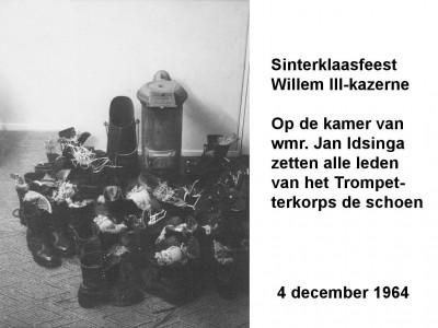 64-12-04 Sinterklaas Willem III in Amersfoort-a