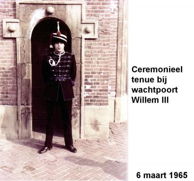 65-03-06 Ceremonieel tenue Willem III-a