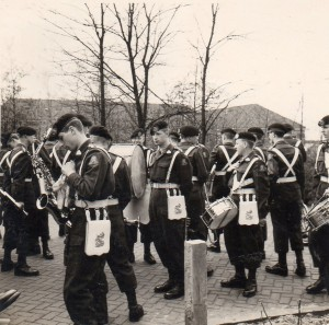 10 juni Avondvierdaagse te Steenwijk 1