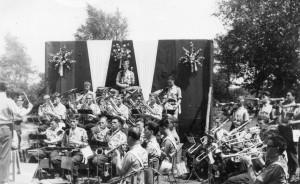 11 juni 150 jaar bestaan Regiment Huzaren van Sytzama 1