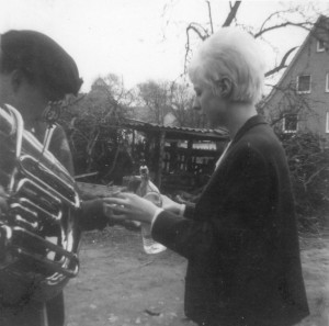23-12-1964 optreden Seedorf bij Bruiloft (1)