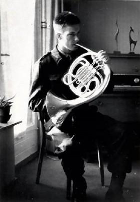 image07d Als muzikant