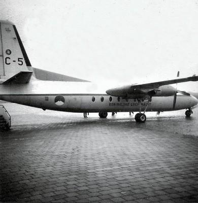 image17a Gereed voor vertrek vanaf Soesterberg