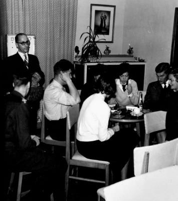 image44c Sint Nicolaas 1964 HMT