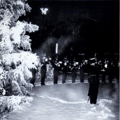 image49 Kerst 1964 Duitsland Bergen